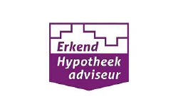 logo erkend hypotheek adviseur - inge pelsers makelaardij