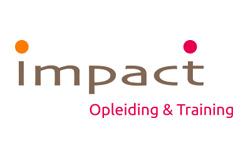 logo impact opleiding en training - inge pelsers makelaardij