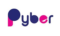 logo pyber software voor makelaars - inge pelsers makelaardij
